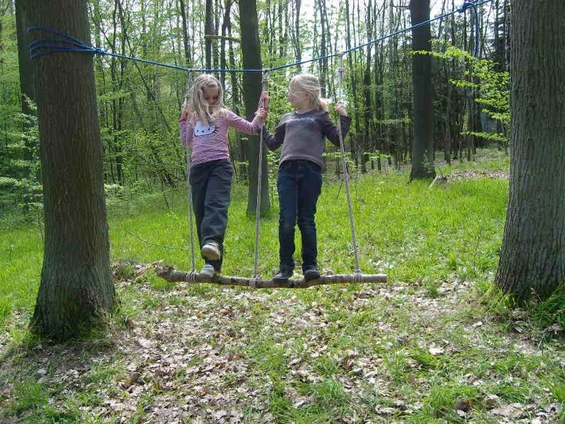 Seil & Baum BewegungsRaum